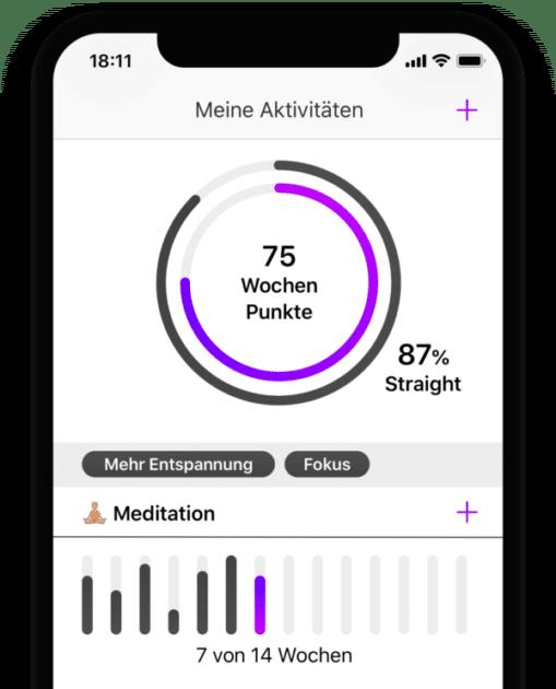 Coaching Tools per App