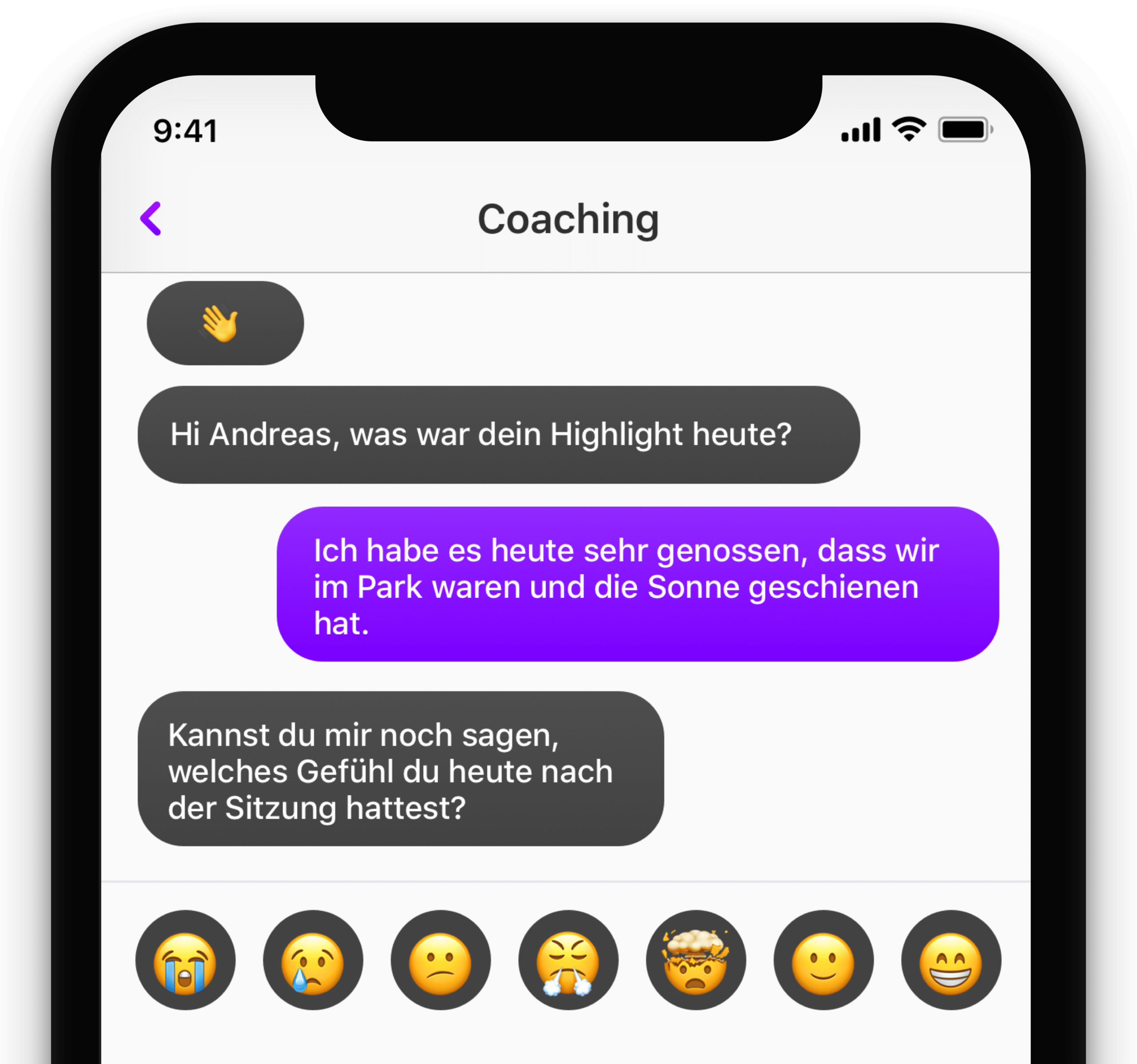 Digitale Coaching Tools für jeden digitalen Coach einfach per App