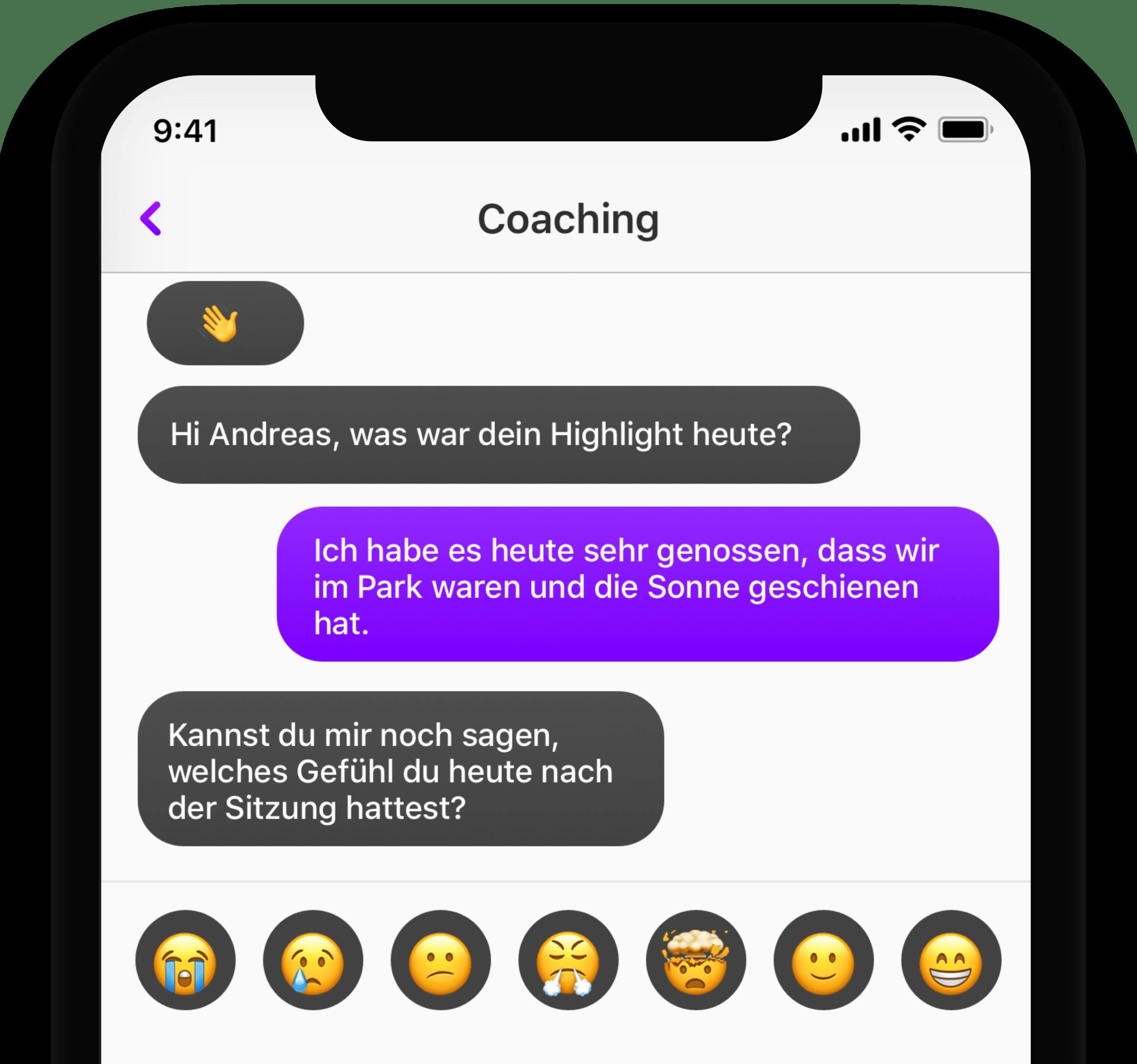 Digitale Coaching Tools für jeden digitalen Coach einfach per App
